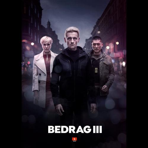 Bedrag Sæson 3 Agency: riddertoft